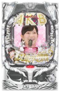 CRぱちんこAKB48バラの儀式SweetまゆゆVer.L2
