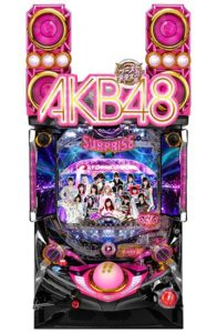 CRぱちんこAKB48-3M3