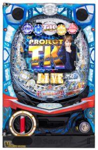 CRプロジェクトTK-TT