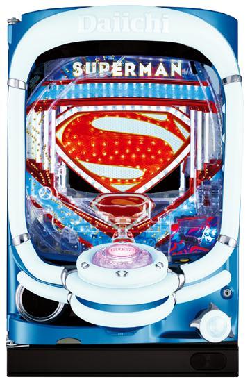 CRAスーパーマン~Limit・Break~KS筐体