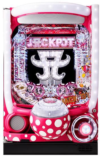 P浜崎あゆみKG-F筐体