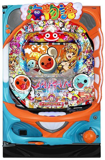 PAスーパー海物語INジャパン2MG筐体