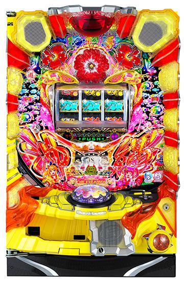 PAドラム海物語IN沖縄GO4