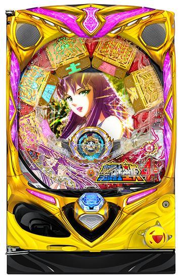 PA聖闘士星矢4XBD